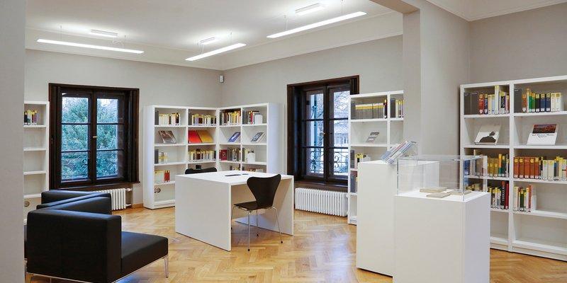 München Stadtbibliothek